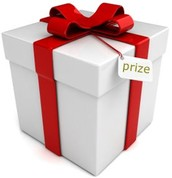 Over $1600 worth in prizes will be given away before we leave for Christmas Break!!!