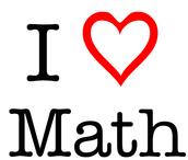2015 - 2016 Mathematical Goals