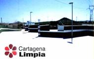 CARTAGENA LIMPIA!