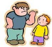 Bullies Beware!