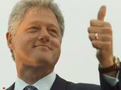 Bill thumbs up