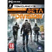 PC DVD Tom Clancy's: The Division