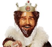 25% Discount at Burger King!