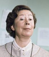 Mrs Hutchinson