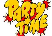 a very fun party is here!