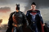 Save the Date for Batman V. Superman  March 20.