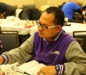 Grandmaster Mark Paragua