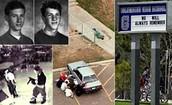 Tragedy at Columbine High School