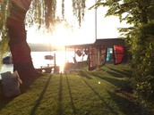 Let´s relax and enjoy a summer evening together