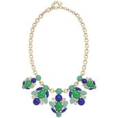 Juniper Necklace, $30