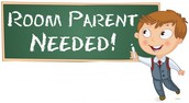 Home Room Parent Needed