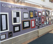 A Wall of Excellence