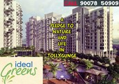 Ideal Greens Tollygunge Are Now Affordable