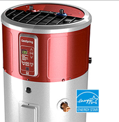 Water Heater Used as an energy efficient appliance