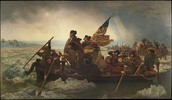 Washington Crossing June Delaware