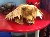 Bear (tertiary consumer)