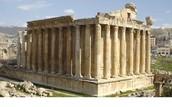 Lebanon's History.