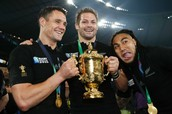 You must love the Allblack rugby team