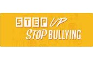 STEP UP STOP BULLYING