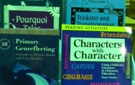 New and old (and often overlooked) professional books