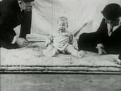 Birth & Death