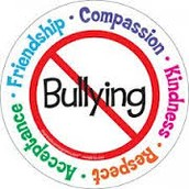 Bullying is a common problem for school students...