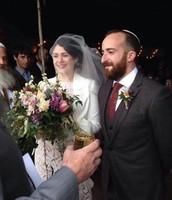 Mazel Tov to Eli Altshuler on His Wedding!