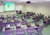 The Positive Effects of Laptops in a Classroom