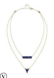 Element Necklace $40