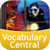 Vocabulary Central - Levels 6-12