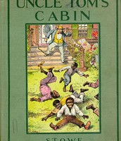 "Cover of ""Uncle Tom's Cabin"""
