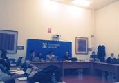 Organic Lingua 5th Project Meeting