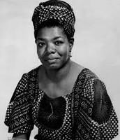 Maya Angelou: Poet, Activist, Hero