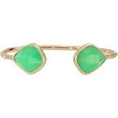 Serenity Stone bracelet green