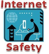 10 Steps for how to be safe online!