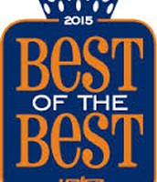 YALSA Best of the Best 2015