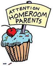 Homeroom Parent Form