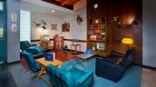 50's Lounge