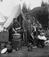 US Civil War-Army