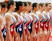 Swim Team Uniforms