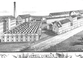 Lowell Factories