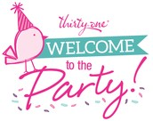 Welcome to the Party!