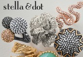 Come see Stella & Dot's new collection!