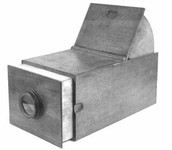 Camera Obscura- the first camera that was ever made