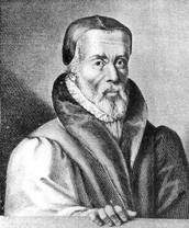 William Tyndale's early life