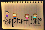 September Happenings