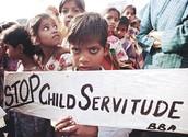HELP STOP CHILD LABOR