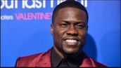 Kevin Hart is quickly becoming a Hollywood Powerhouse