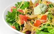 Une salad