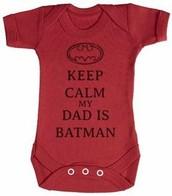 Daddy Batman